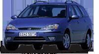 Ford Focus Break 1.8 Benzină